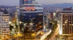 Mövenpick Hotel İzmir Engelsiz