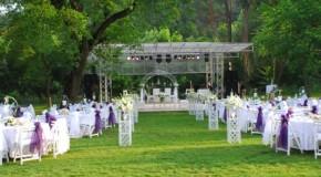 Korupark İstanbul Kır Düğünü Mekanları