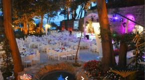 Jardin De France İstanbul Düğün Mekanları