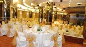 SÜRMELİ HOTEL İSTANBUL düğün otelleri