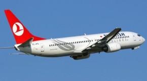Türk Hava Yolları'ndan yeni uçuş hatları