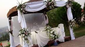 Eskişehir  Düğün  Organizasyonu ve Düğün Mekanları