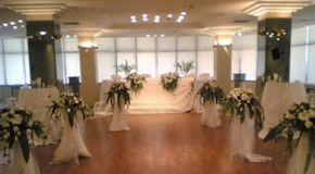 İzmir Buca Kaynaklar Düğün Mekanları