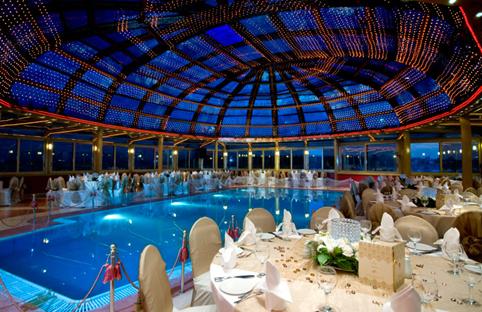 Ankara Otel Düğün Ankara en Gözde Düğün