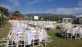 İzmir Düğün Mekanları Fiyatları