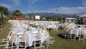 2012 Düğün Mekanları Fiyatları