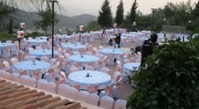 İzmir Düğün Mekanları